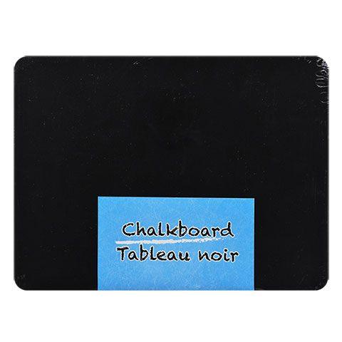 Borderless chalkboard