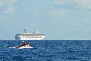 Cruise Ship Disease Outbreaks That Can Totally Ruin Your Vacation
