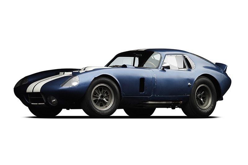 1964 Shelby Cobra Daytona