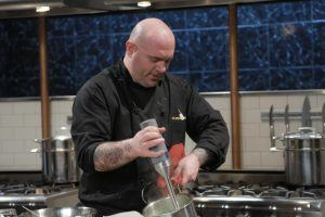 Here's How to Watch 'Chopped' Online
