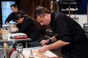 You Won't Believe That These Cooking Shows Are Still on TV