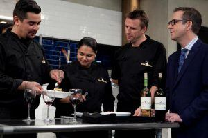How Long Do 'Chopped' Judges Take to Decide Who Gets Kicked Off the Show?