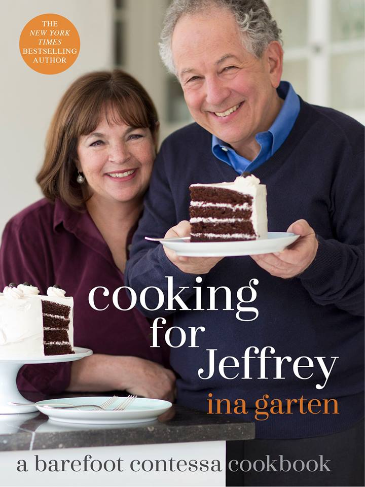 Ina Garten and Jeffrey