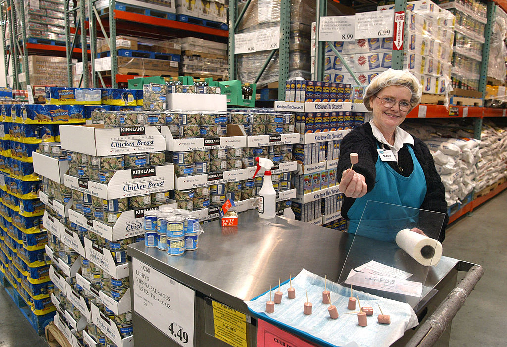 Sneaky Little Ways Costco Gets Us to Spend More Money (We Fall for It Every Time)