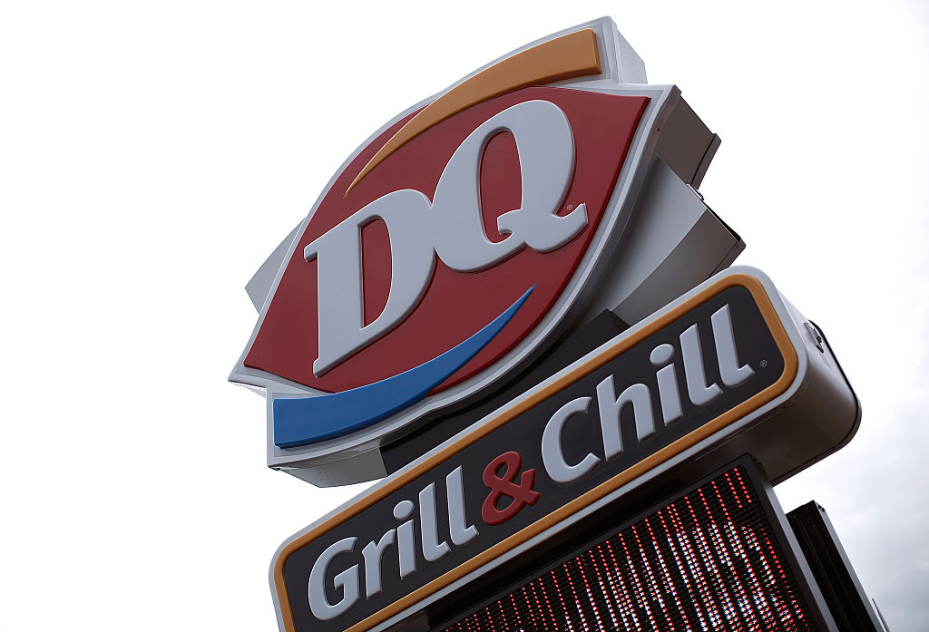 DQ sign