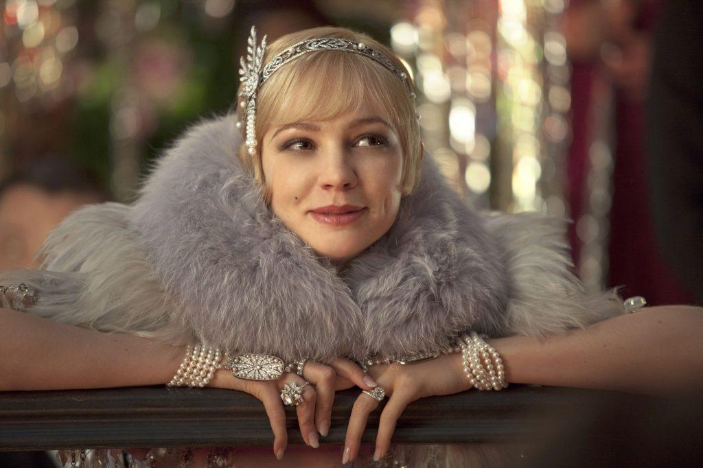 Daisy in The Great Gatsby