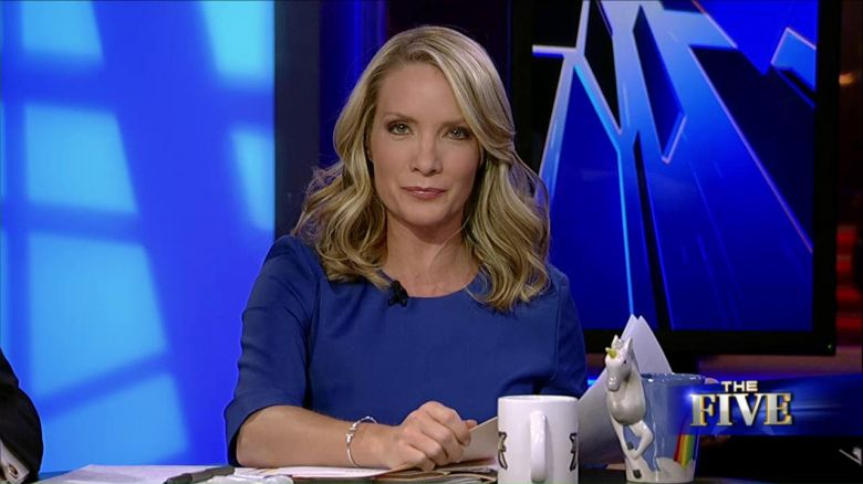 Dana Perino on The Five