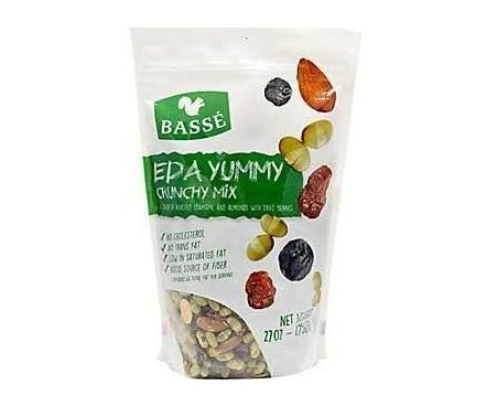 Eda Yummy Snack Mix