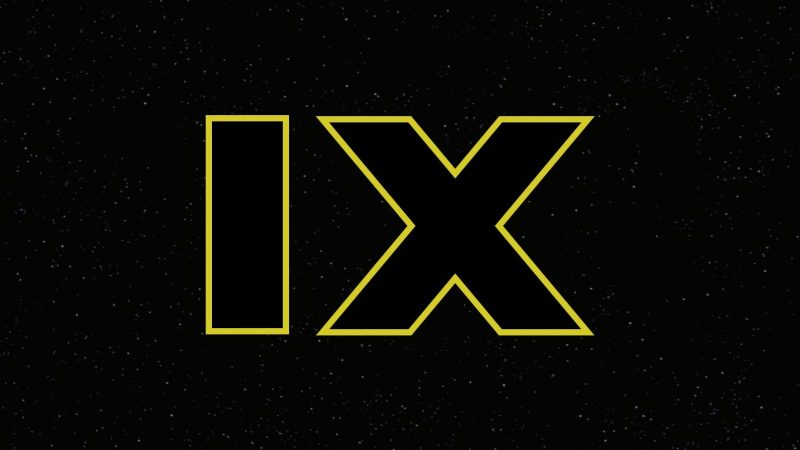 The Star Wars: Episode IX rumors include the possible title -- Son of Darkness.