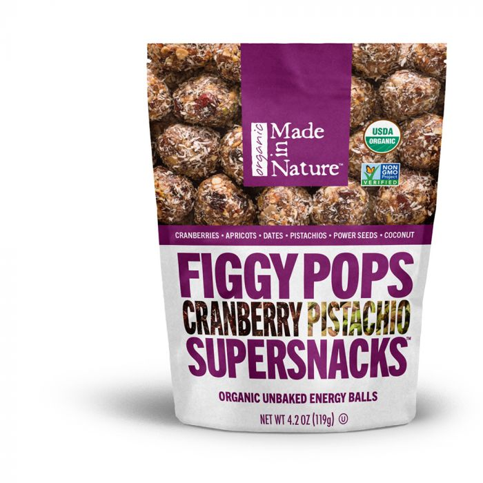 Figgy Pops Made In Nature