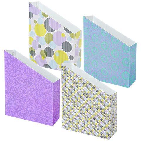 File foldres