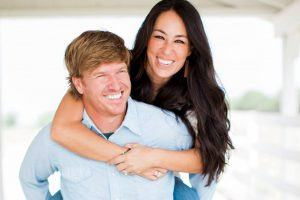 Chip and Joanna Gaines Had These Surprising Jobs Before 'Fixer Upper'
