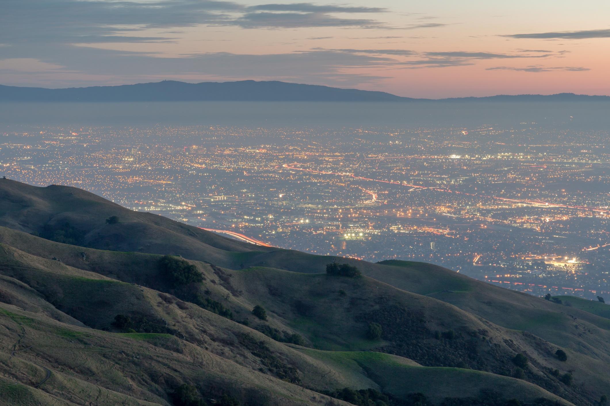 Fremont, California