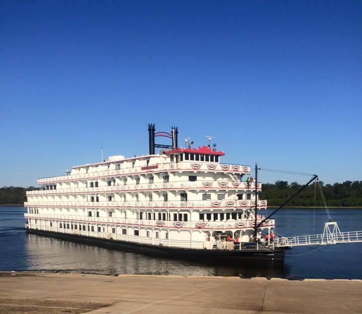 Greenville Mississippi