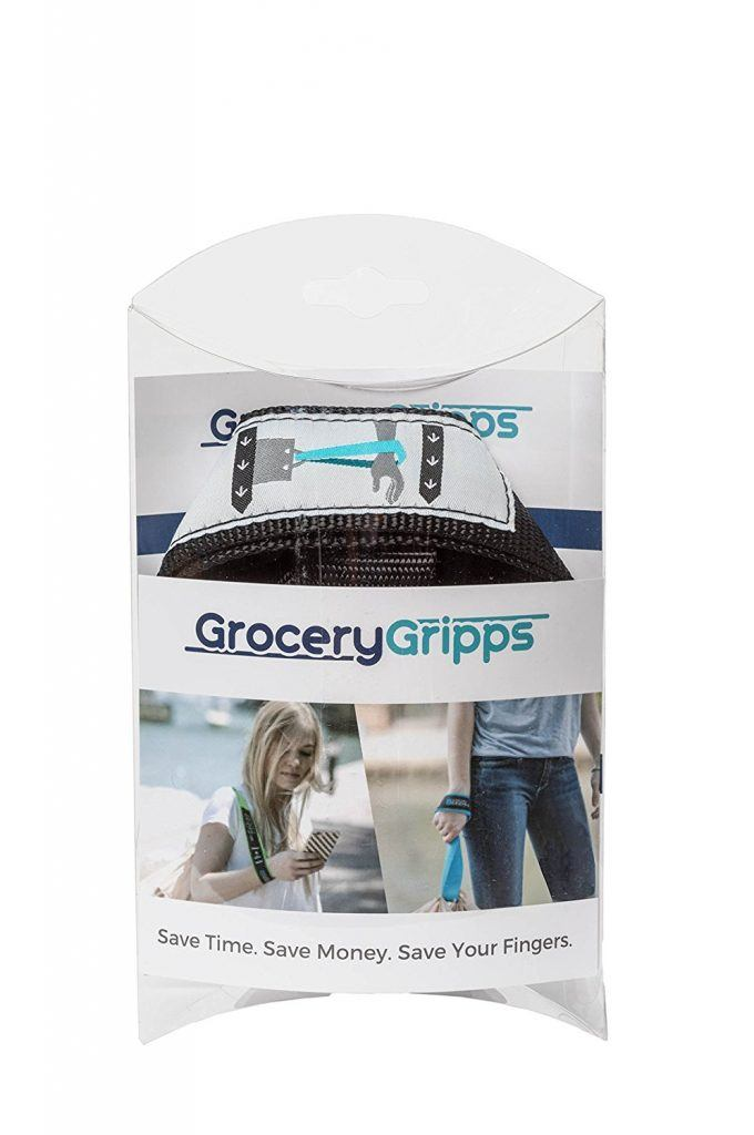 Grocery Gripps Carrier