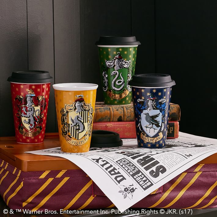 Harry Potter tumbler