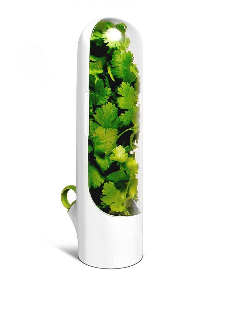 Herb Saver Best Keeper for Freshest Produce