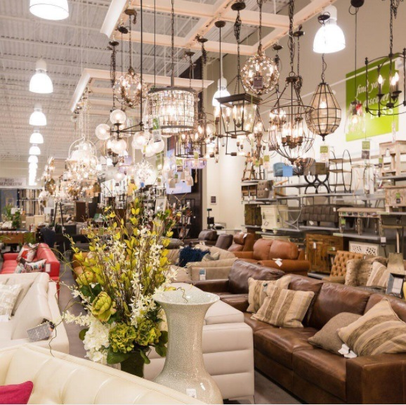 homegoods has a new spinoff store homesense and people are