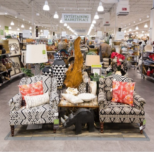 Homegoods Has A New Spinoff Store Homesense And People