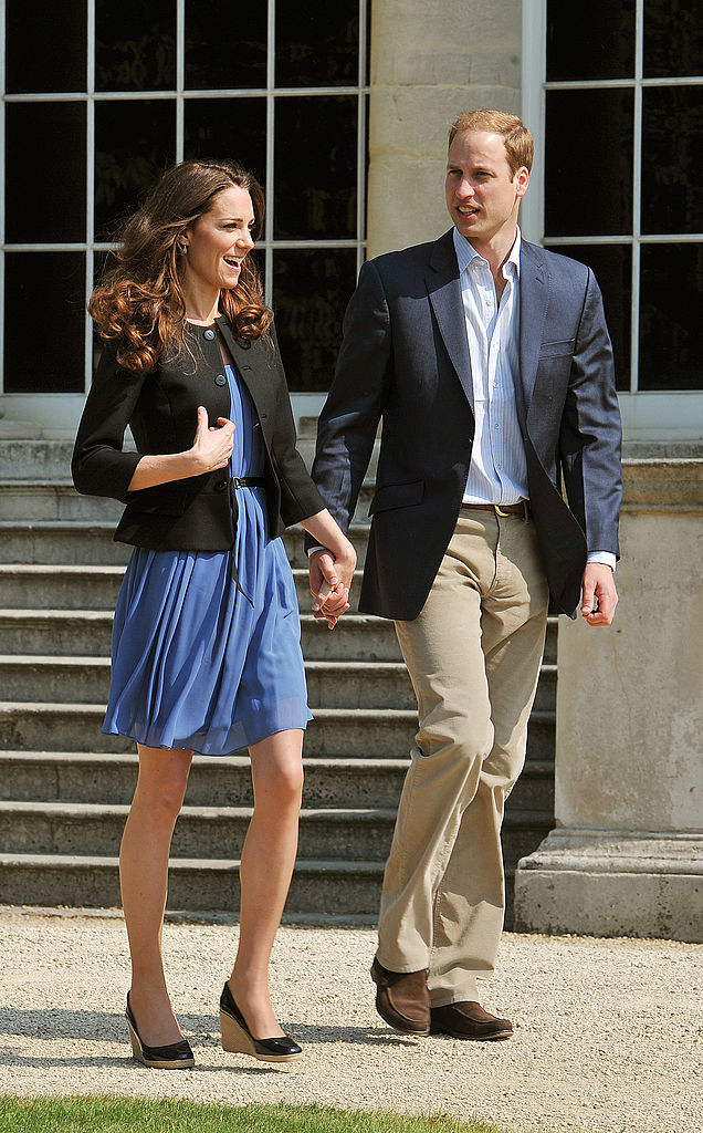 f7fb3e9e8c3e Kate Middleton Swears By This Affordable Clothing Brand
