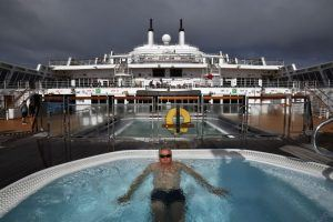 You Won't Believe These Disgusting Things That Happen on Cruise Ships