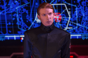 'Star Wars': Domhnall Gleeson Says 'The Last Jedi' Wasn't What He Expected