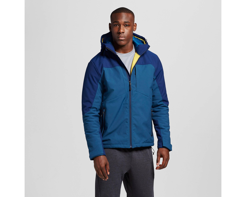 Insulated Softshell jacket