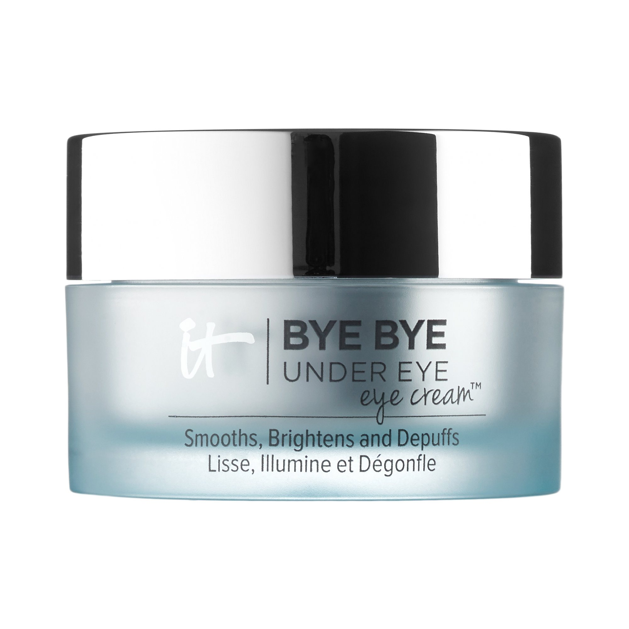 It Cosmetics bye bye undereye cream