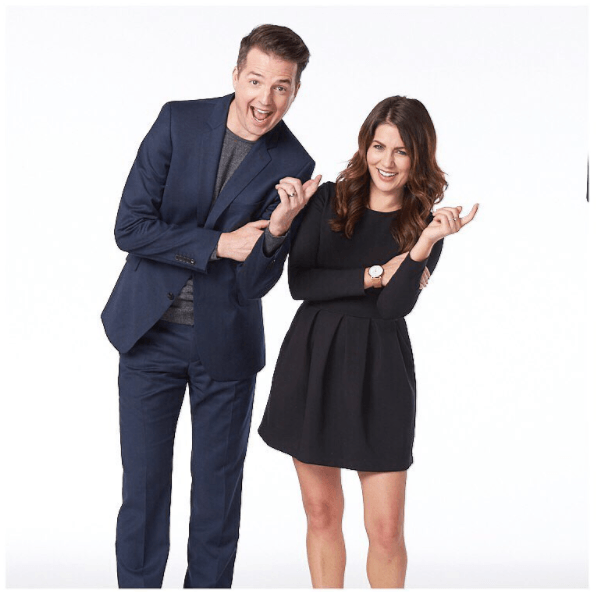 Jillian Harris Love it or leave it