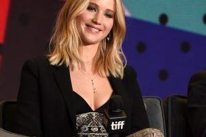 The Surprising Thing Jennifer Lawrence Wants To Do With Her Time During Her Break From Acting