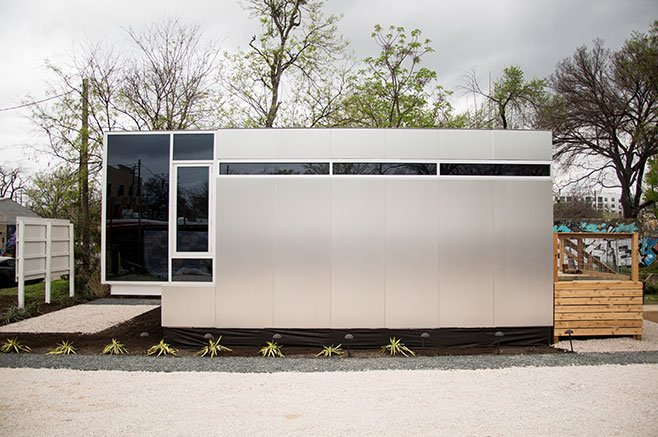 Kasita tiny house
