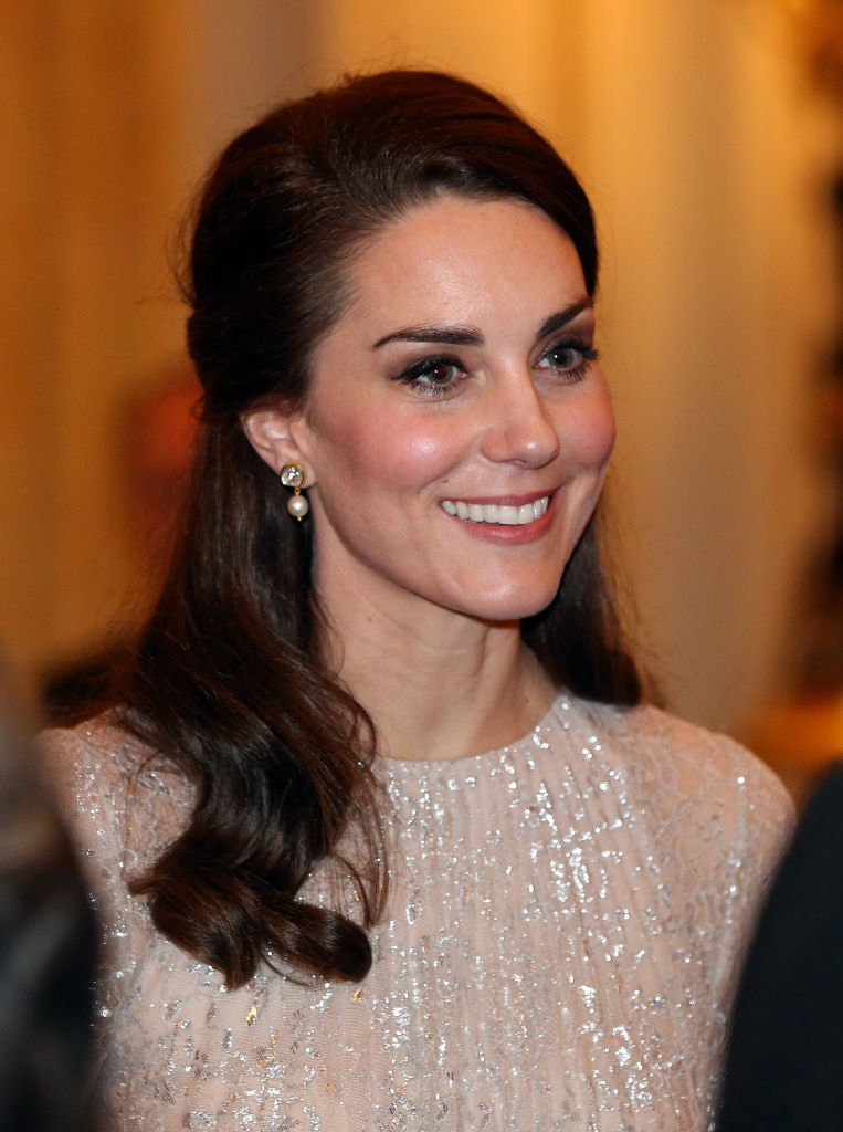 Kate Middleton U.K. India Year of Culture