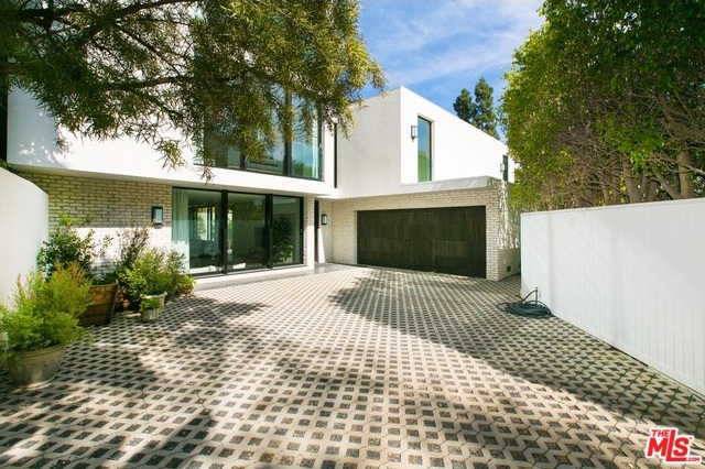 Kendall Jenner house