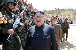Korea May See Peace For The First Time in 65 Years Because of This Frightening Truth