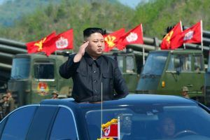 How Much Is Kim Jong Un Worth, and How Does He Spend It?