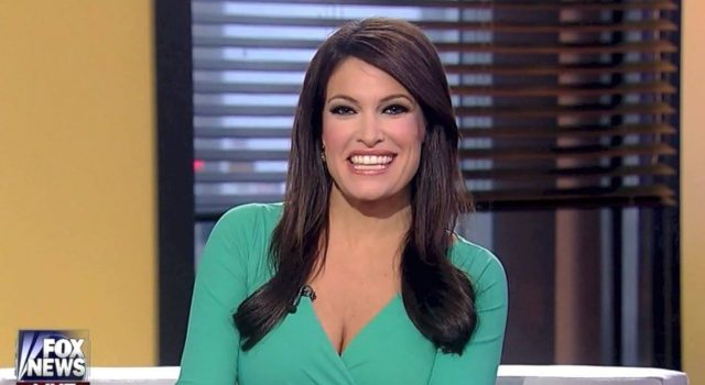Kimberly Guilfoyle on 'Outnumbered'.