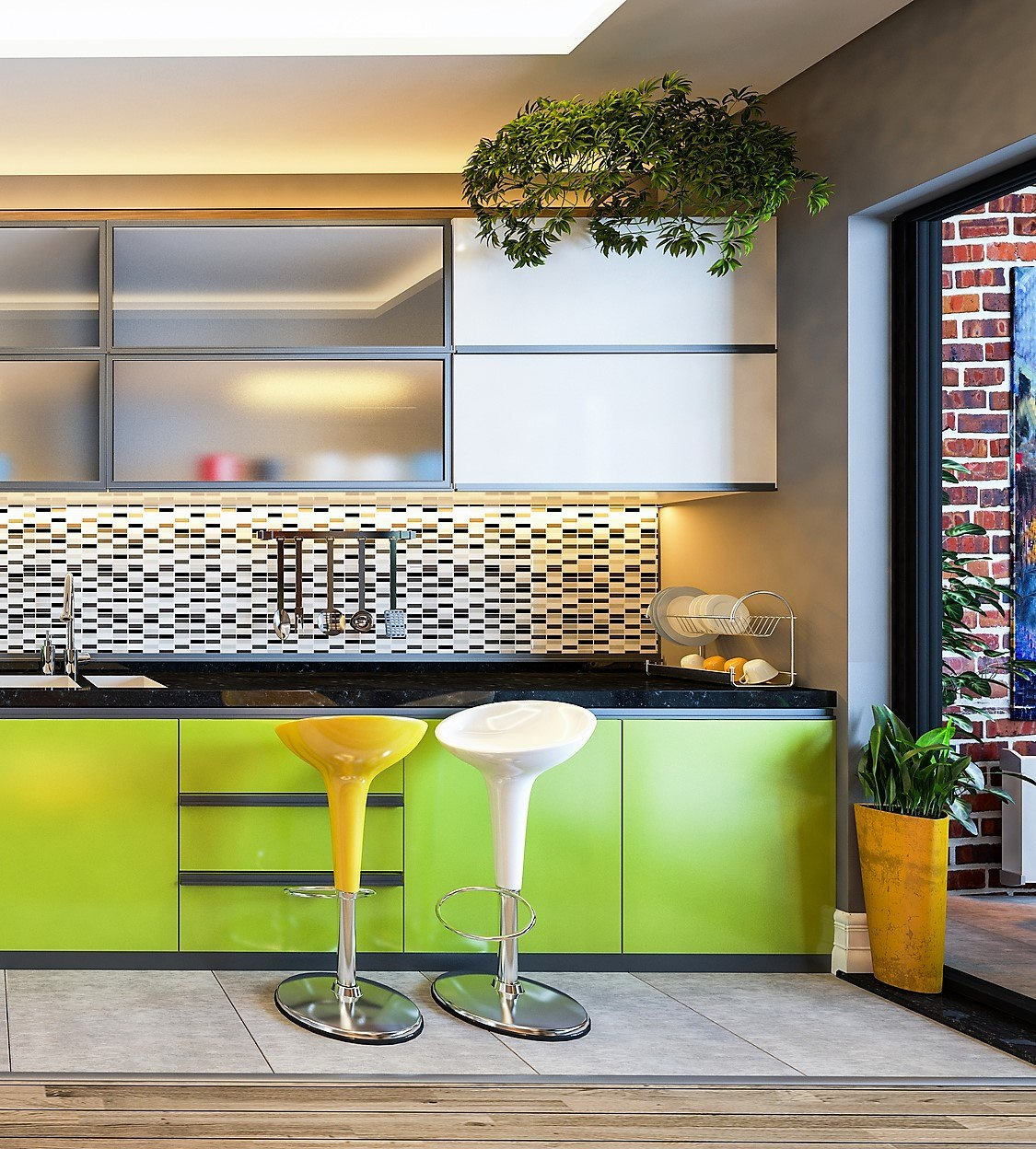 Kitchen Decorating Trends: Kitchen Decorating Trends That Are Quickly Going Out Of