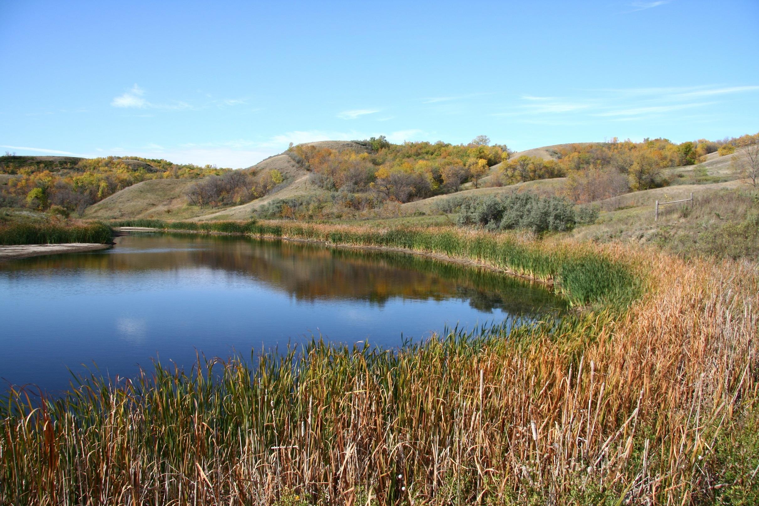 East Arroda Lake