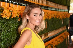 This is How Lauren Conrad Looks Amazing When She Travels