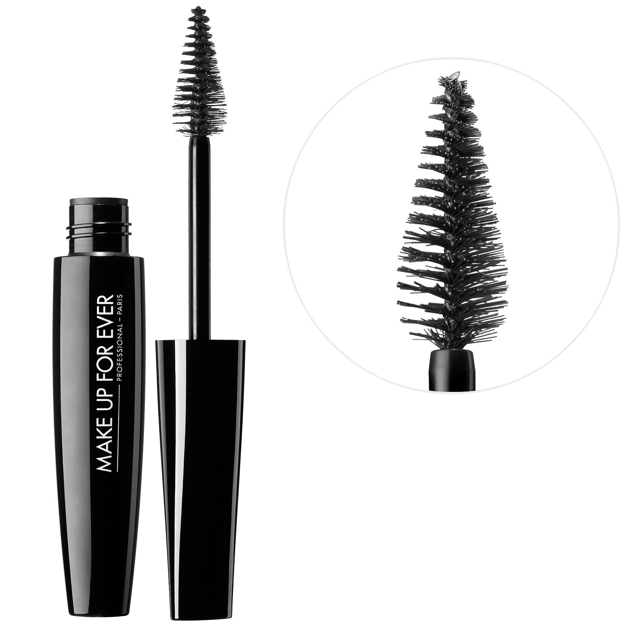 Makeup forever smoky extravagant mascara