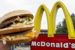 Here's the Real Difference Between McDonald's Big Mac, Quarter Pounder, and McDouble