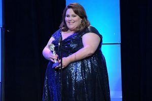 How 'This is Us' Star Chrissy Metz Landed Her Dream Job