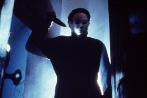 Laurie Strode and Michael Myers Might Not Be Related in the 'Halloween' Reboot