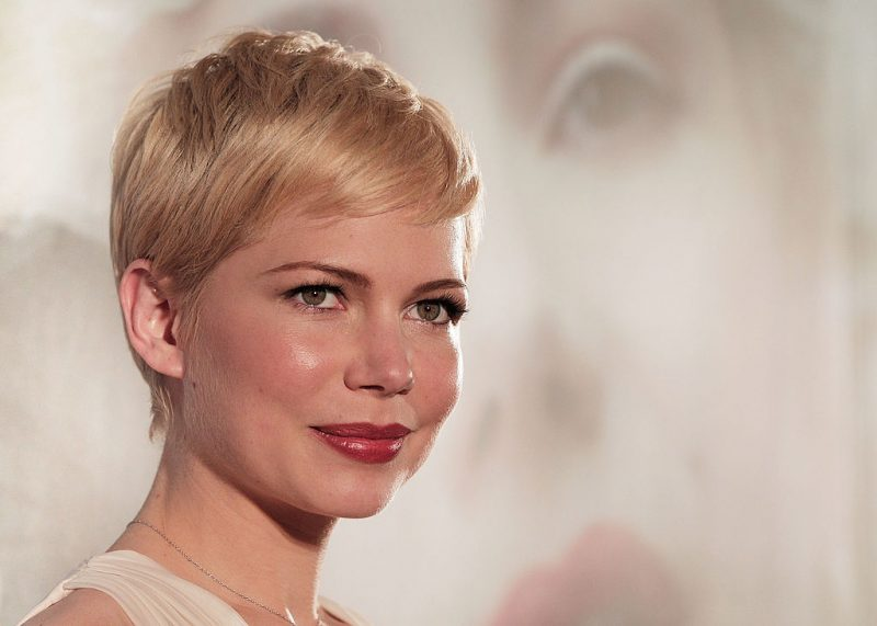 Michelle Williams in 2013