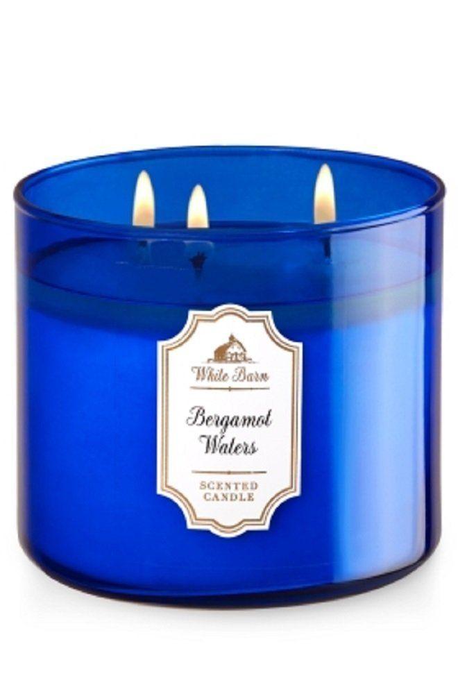 Multi-wick candle