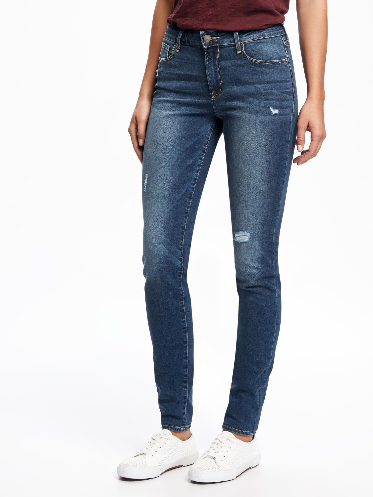 f1c27cdd9d1 These Are the Most Flattering Jeans for Under $100