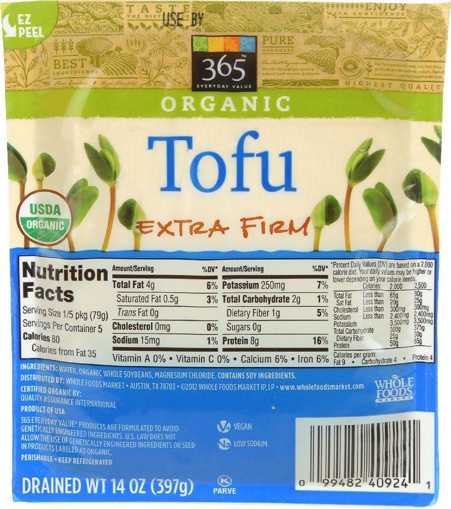Whole Foods  Organic Ground Beef