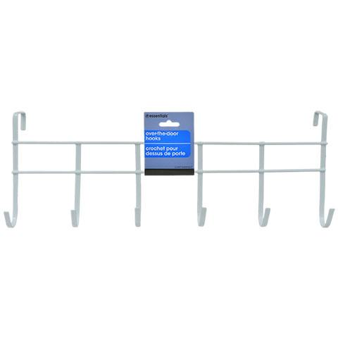 Metal hanging rack