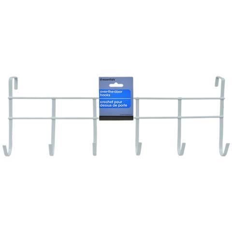 Metal hanging rack