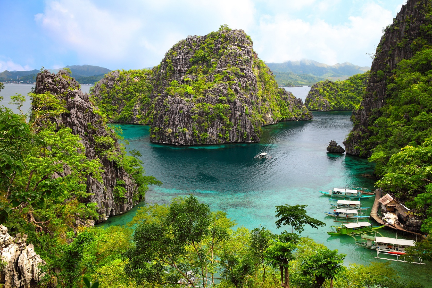 Philippines islands